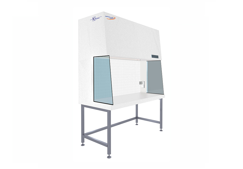 Cleanroom Workplace type bc-ps-hu