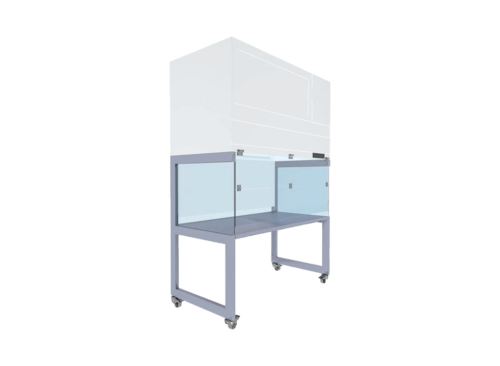 G-frame for laminar flow unit type: bc-us-vu